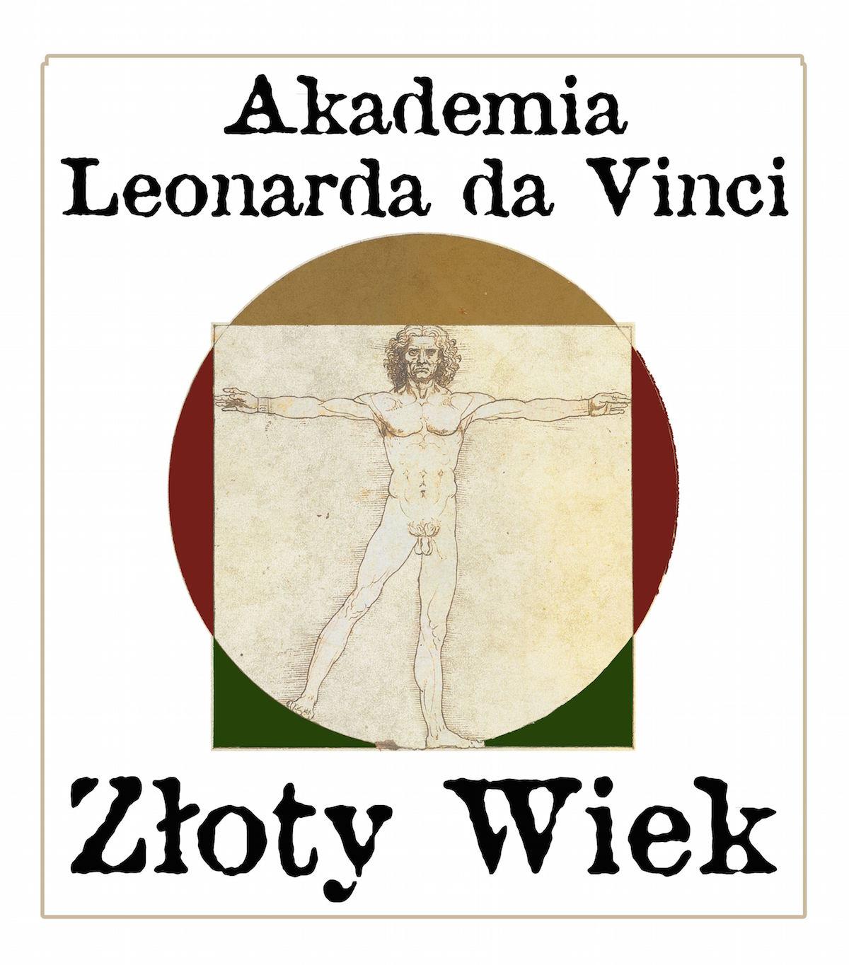 Akademia Leonarda da Vinci-Złoty Wiek